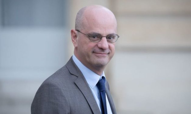 Trois questions à Jean-Michel Blanquer, Ministre de l'Éducation Nationale